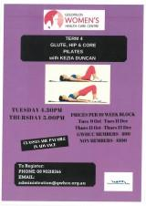 Precision Movement Pilates