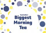 GWHCC hosting Australia's Biggest Morning Tea